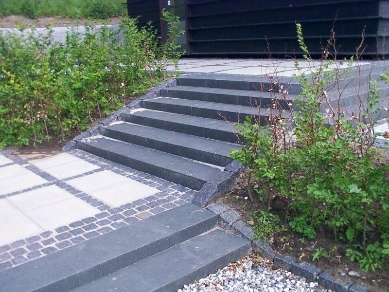 Forny terrassen med nye havefliser - Legalrace